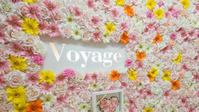 株式会社voyage求人